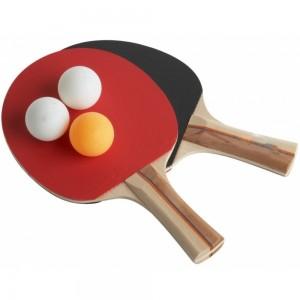 set-2-racchette-ping-pong-3-palline-tennis-da-tavolo-gioco